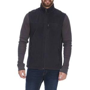 EMS Men's Classic 200 Fleece Vest Large